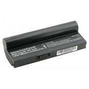Acumulator Asus Eee PC 1000 Series 7.4 V negru