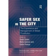 Safer Sex in the City by Maria Ioannou