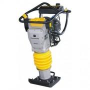Mai compactor Masalta MR68H, motor Honda GX100, 3 CP, 12.7 kN, 330 x 285 mm, 68 kg