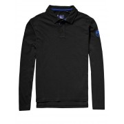North Sails PATCHED POLO