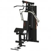 Multigimnasio Multigymn Athletic 470m Lingotera Multi 65kg