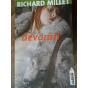 Devorari - Richard Millet