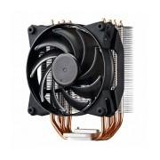 Disipador CPU Cooler Master MasterAir Pro 4, 120mm, 650 - 2000RPM, Negro