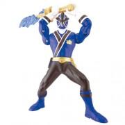 Bandai 31525 Power Rangers Samurai - Katana Ranger Azul