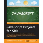 JavaScript Projects for Kids