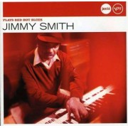 Jimmy Smith - Plays Red Hot Blues (0600753220795) (1 CD)
