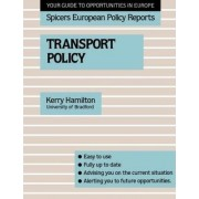 Transport Policy by Kerry Hamilton