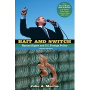 Bait and Switch by Julie A. Mertus