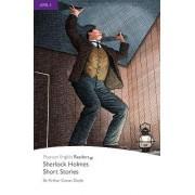 Level 5: Sherlock Holmes Short Stories by Sir Arthur Conan Doyle