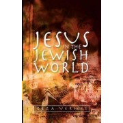 Jesus in the Jewish World by Geza Vermes