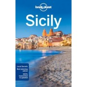 Lonely Planet Sicily by Lonely Planet
