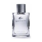 Lacoste Pour Homme Eau de Toilette (EdT) 50 ml - klar, grau