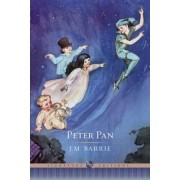 Peter Pan (Barnes & Noble Signature Edition) by Sir J. M. Barrie