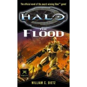 Halo by William C. Dietz