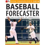 Ron Shandler's Baseball Forecaster and Encyclopedia of Fanalytics
