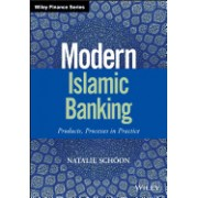 Modern Islamic Banking: Products, Processes in Practice