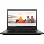 Laptop Lenovo IdeaPad 310-15ISK 15.6 inch HD Intel Core i7-6500U 4GB DDR4 500GB HDD nVidia GeForce 920M 2GB Black