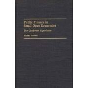 Public Finance in Small Open Economies by Michael Howard