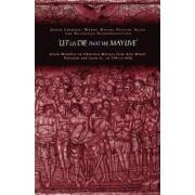 Let Us Die That We May Live by Pauline Allen