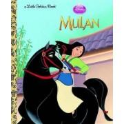 Mulan by Jose Cardona