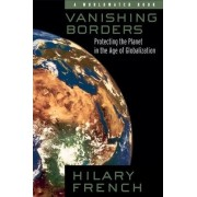 Vanishing Borders by Hilary F. French