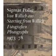 Sigmar Polke by Laszlo Glozer
