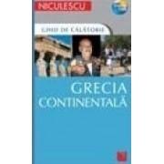 Grecia continentala - Ghid de Calatorie