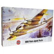 Airfix Vintage DE HAVILLAND MOSQUITO Jigsaw Puzzle 1000 pieces