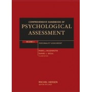 Comprehensive Handbook of Psychological Assessment: Personality Assessment v. 2 by Mark J. Hilsenroth