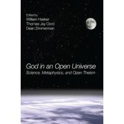 God in an Open Universe by Distinguished Professor Emeritus of Philosophy William Hasker