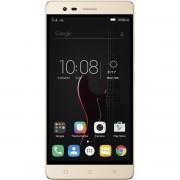 Telefon mobil Lenovo Vibe K5 Note Dual Sim 4G, 5.5'', RAM 3GB, Stocare 32GB, Camera 8MP/13MP, Gold