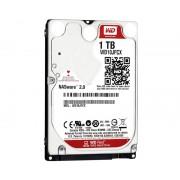"""1TB 2.5"""" SATA III 16MB IntelliPower WD10JFCX Red"""