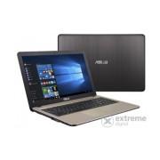 Laptop Asus X540LA-XX265D, negru, layout HU