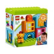 LEGO Duplo Creative Play 10553 - Costruisci con I Cubi