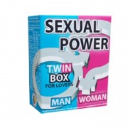 Sexual Power Twinbox