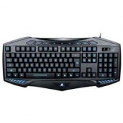 Tastatura Gaming Iluminata MYRIA HK-880i Negru