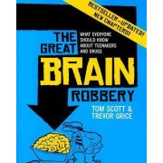 Great Brain Robbery by Tom Scott