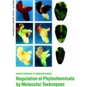 Regulation of Phytochemicals by Molecular Techniques by James A. Saunders