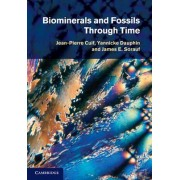Biominerals and Fossils Through Time by Jean-Pierre Cuif