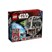 Lego Star Wars Death Star