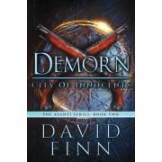 Demorn: City of Innocents