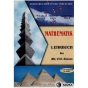 Matematica Cls 8 - Lb. Germana - Mihaela Singer Cristian Voica Consuela Voica