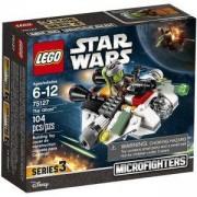 Конструктор Лего Стар Уорс - Призракът - LEGO Star Wars, 75127