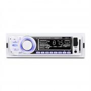 oneConcept MD-185, autórádió, MP3, USB, SD, FM, AUX, PRE-OUT, fehér (TC8-MD-185-W)