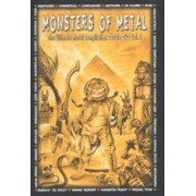 Artisti Diversi - Monsters of Metal 4 (0727361150822) (2 DVD)