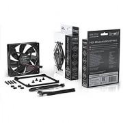 Noiseblocker NB-BlackSilentPro PL-1 120mm x 25mm Ultra Silent Fan - 900 RPM
