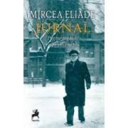 Jurnal. Pagini regasite 1959-1962 - Mircea Eliade