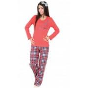Pijama dama