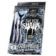 Set sageti Silver Shark Steel