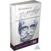 Invataturile lui G.I. Gurdjieff. Trezirea constiintei si evolutia spirituala - Claude G. Thompson